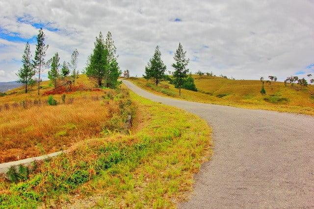 Sejarah Pitarah di Lembah Napu Taman Nasional Lore Lindu