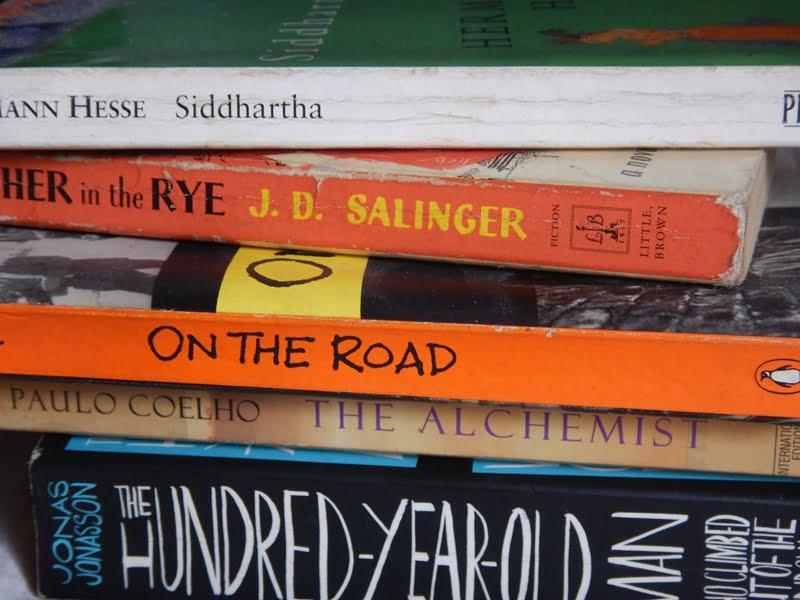 5 Novel Perjalanan Seru yang Wajib Dibaca Travel Writer