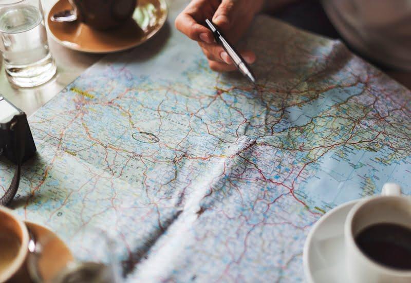 """5 Tips dari Penulis Lonely Planet buat Kamu yang Mau Memulai Karir """"Travel Writing"""""""
