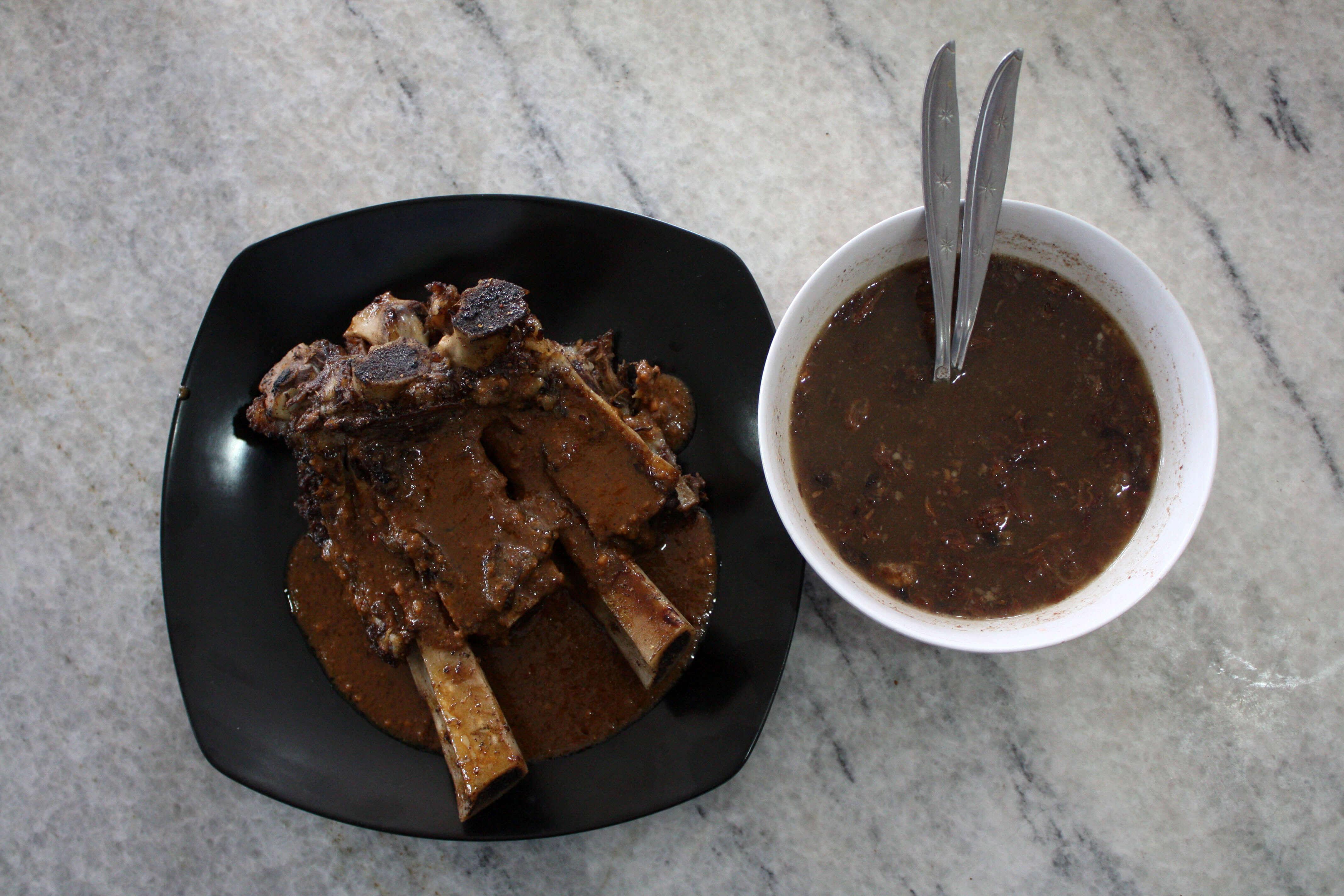 Makanan Khas Makassar yang Wajib Dicoba