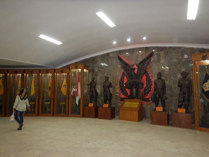 dirgantara mandala museum