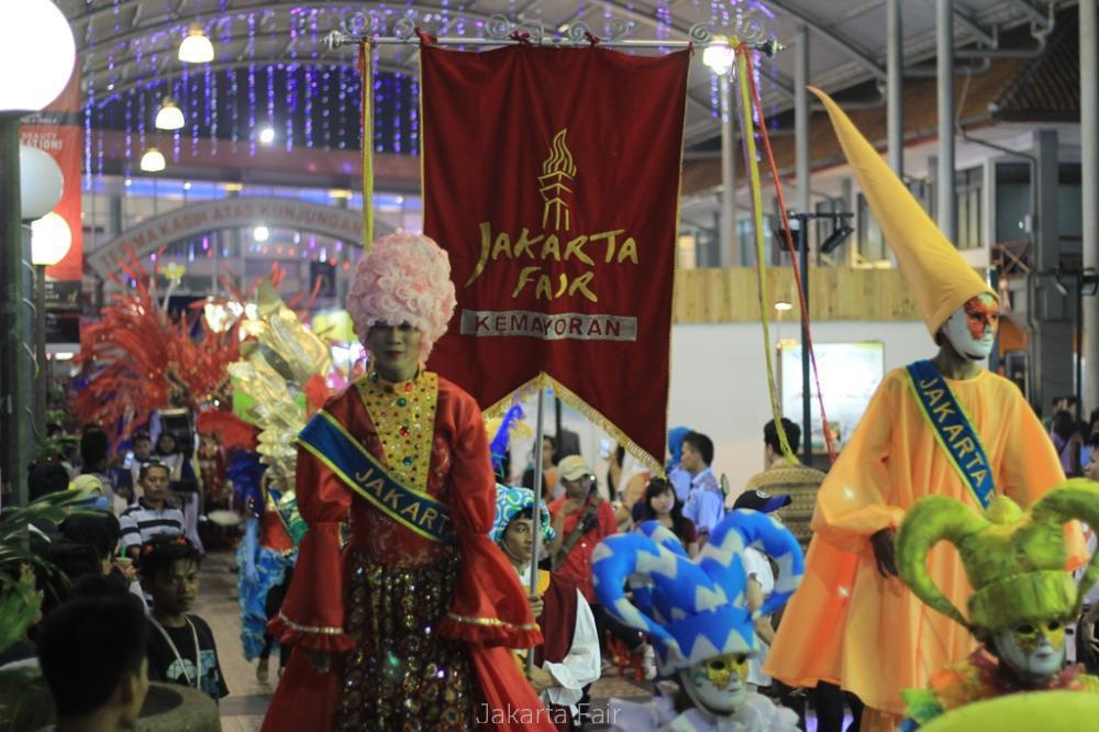 7 Festival Keren di Bulan Juni