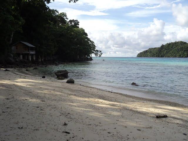 5 Pantai di Aceh Ini Bakal Bikin Kamu Jatuh Hati