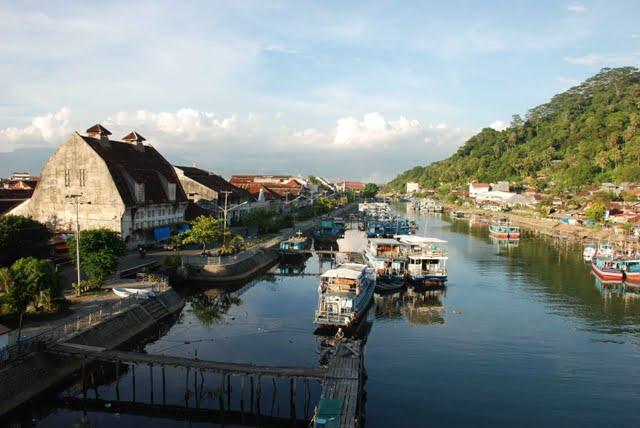 6 Kawasan Kota Tua di Indonesia yang Asyik untuk Kamu Jelajahi