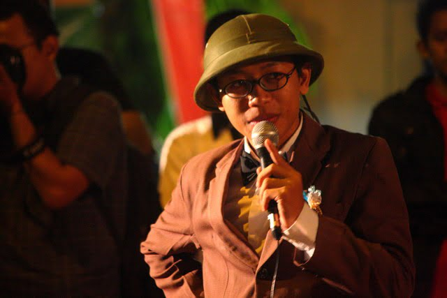 Gambang Semarang Penyintas Zaman di Kota LamaSemarang