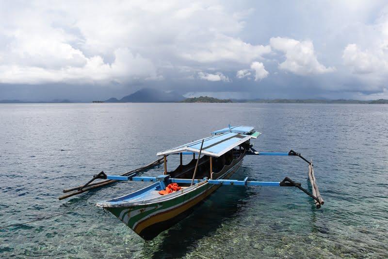 Berkenalan dengan 7 Taman Nasional Laut di Indonesia