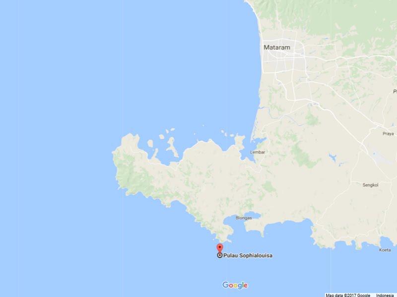 Pulau terluar