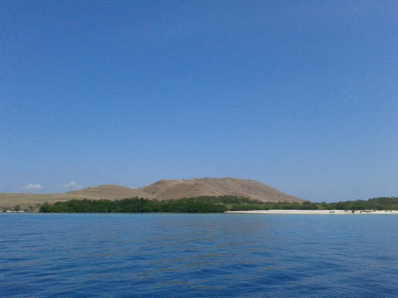 Pulau Terluar Indonesia yang Namanya Belum Familiar di Telinga