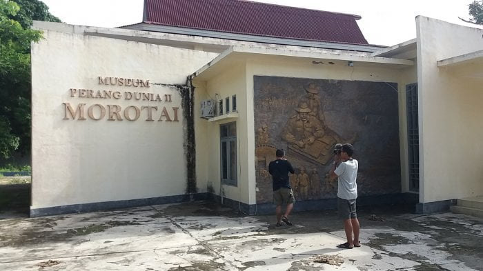 Pulau Morotai