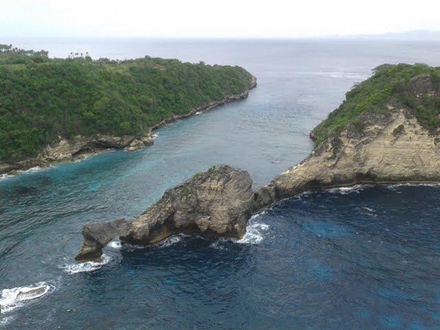 Mau Merayakan Tahun Baru dengan Tenang di Bali? Ke 3 Destinasi Ini Saja!