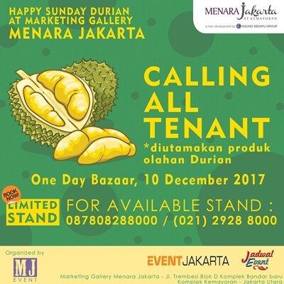 Event Bulan Desember