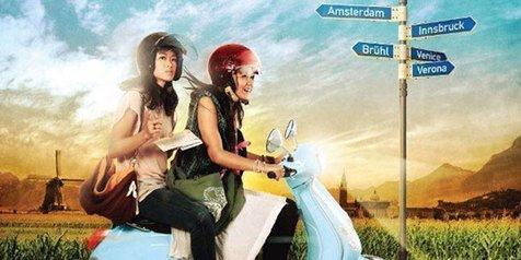 film perjalanan indonesia