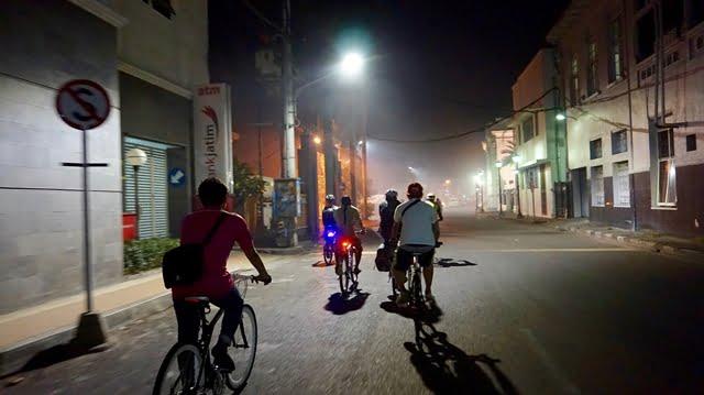 Bersepeda Menelusurinya, 4 Kota Ini Bakal Bikin Kamu Jatuh Cinta