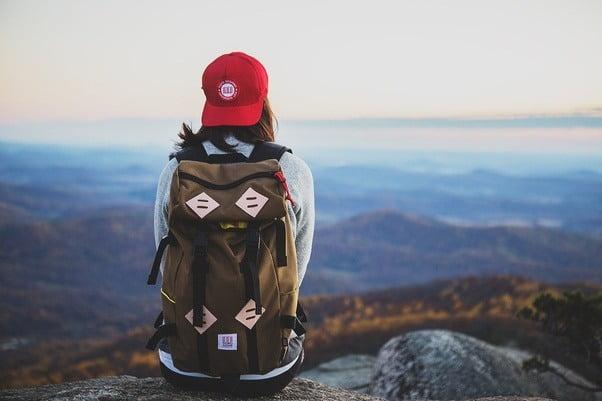 Travel Alone traveling dapat mengubah hidup