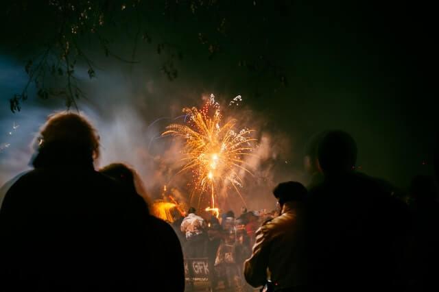 4 Lokasi untuk Melihat Kembang Api Malam Tahun Baru di Yogyakarta