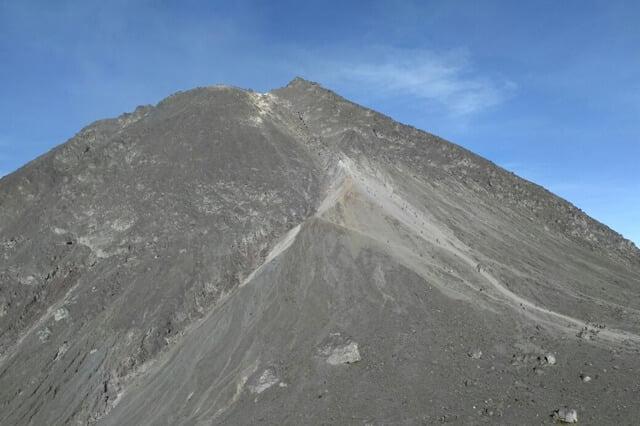 soe hok gie mendaki gunung