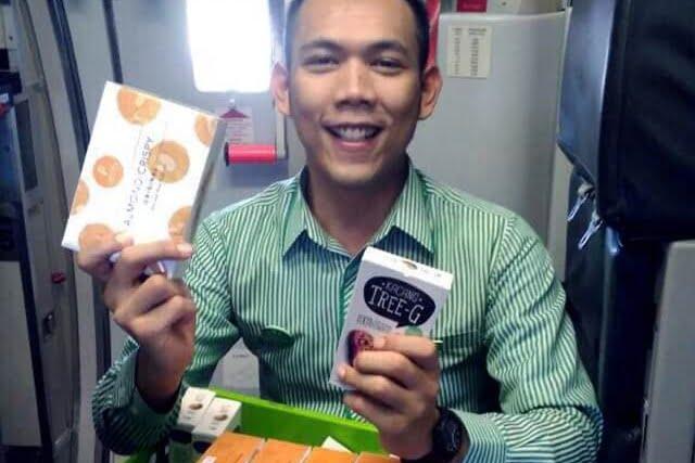 Kabar Baik! Sekarang Kamu Bisa Beli Camilan Khas Surabaya di Citilink