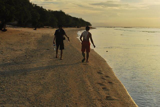 Mau Tahu 5 Cara Ngehits buat Menikmati Liburan di Lombok?