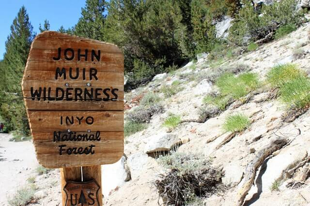 """""""My Boyhood and Youth"""": Masa Kecil dan Remaja John Muir"""