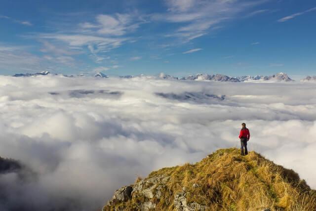 quotes tentang gunung