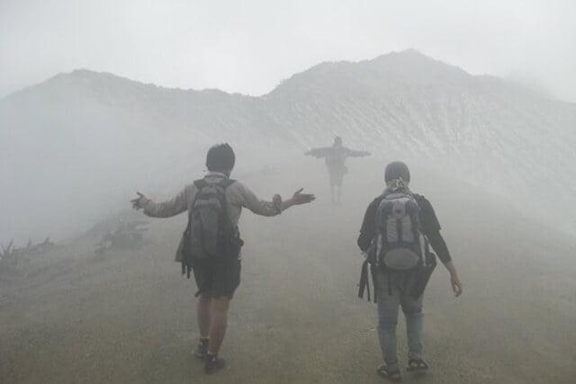 Ke Gunung yang Sama Berkali-kali, Kenapa Nggak?