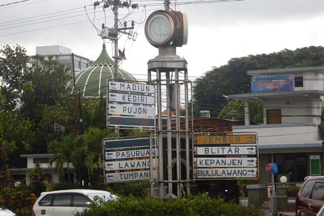 Wisata di Sekitar Alun-Alun Malang