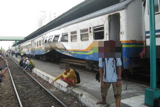 kereta ekonomi