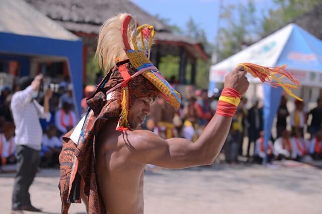 festival komodo 2018