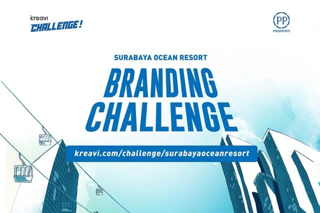"""Kreavi Challenge Mencari Desain Terbaik """"Surabaya Ocean Resort"""""""