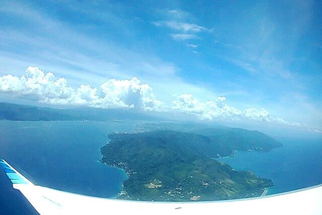 Pulang ke Ambon