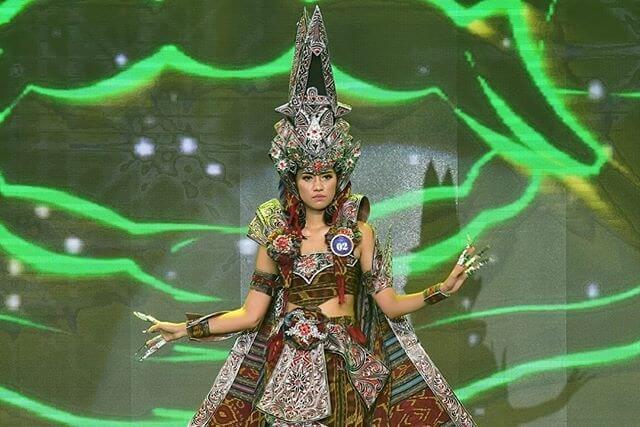 """""""Badung International Art Carnival 2018,"""" Karnaval Baru di Bali"""