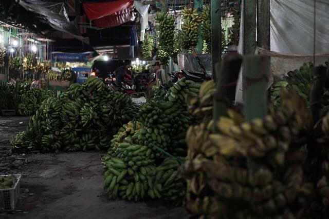 pasar pisang kebayoran lama