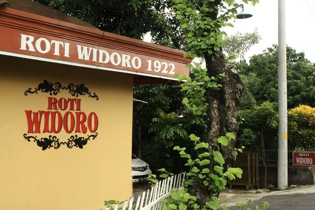 Roti Widoro, Cita Rasa Klasik dari Sukoharjo