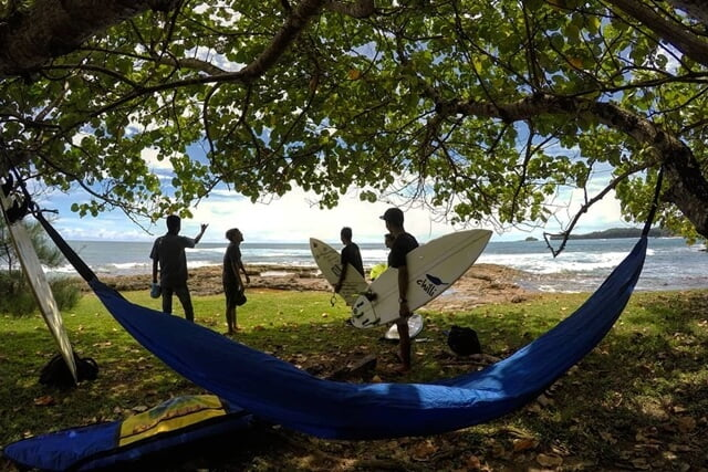 lampuuk surf school