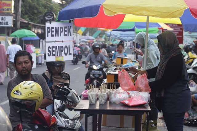 kampoeng ramadhan jogokariyan
