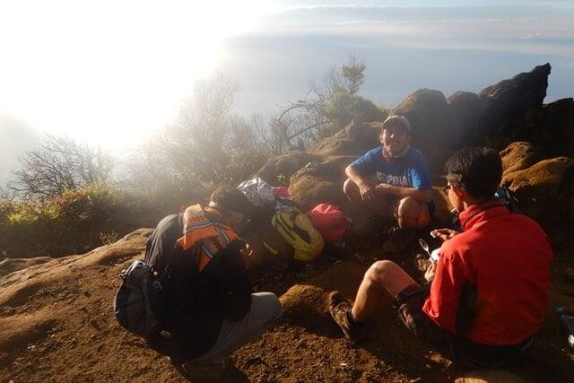 5 Ide yang Bakal Bikin Pendakianmu Jadi Lebih Seru
