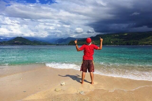 Traveling ke Pulau Tiga Bolaang Mongondow