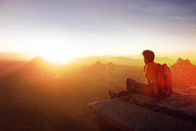 7 Tips yang Harus Kamu Baca sebelum Solo Traveling