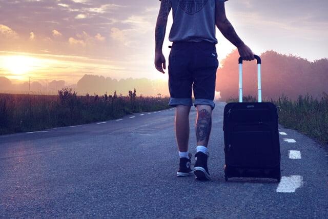 waktu yang pas untuk traveling