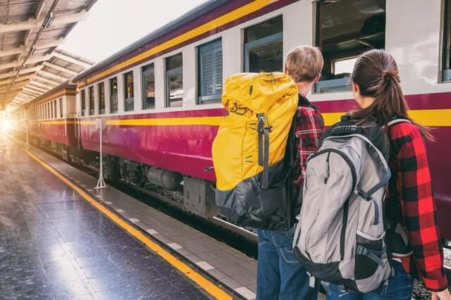 """Jurus Jitu biar Bagasi Nggak """"Over"""" pas Traveling Lama"""