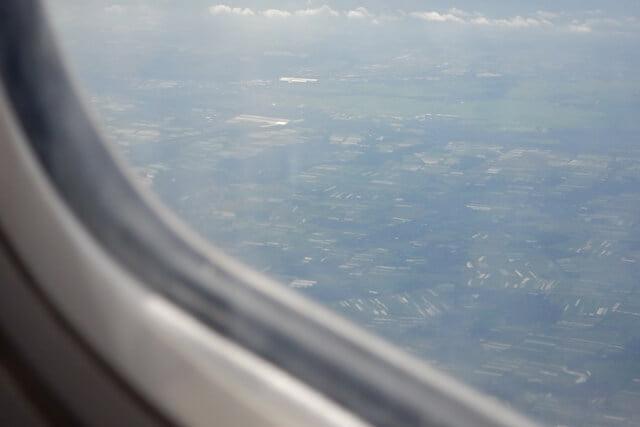 5 Hal Nggak Mengenakkan yang Lazim Dialami saat Traveling Naik Pesawat