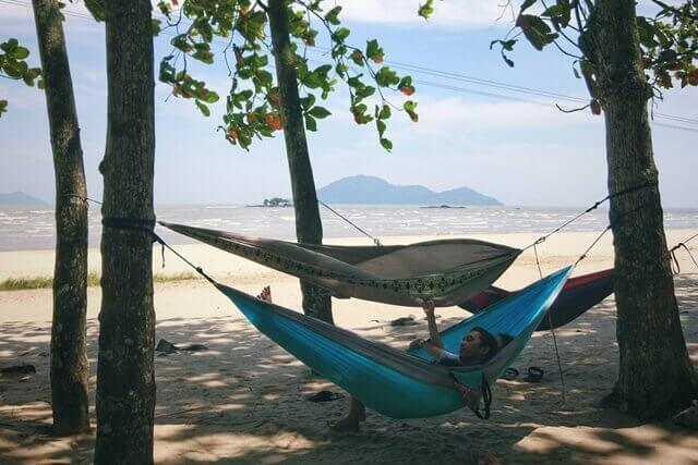 hammock adalah