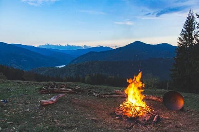 Pejalan! Lakukan 3 Hal Berikut untuk Cegah Kebakaran Hutan
