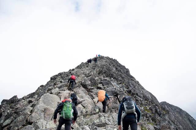 quotes pendakian