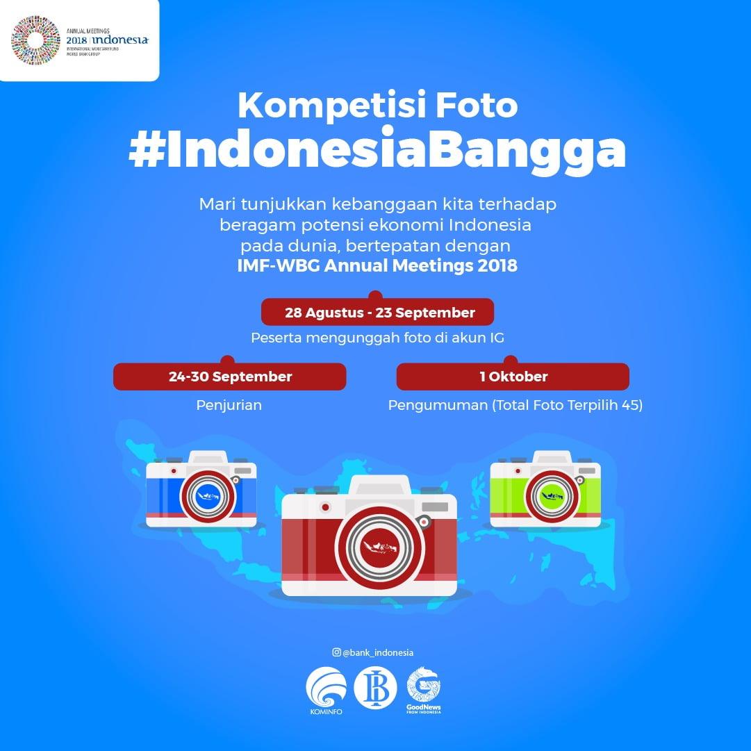 kompetisi foto #indonesiabangga