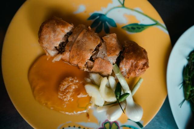 7 Kuliner yang Mesti Kamu Coba di Pecinan Semarang
