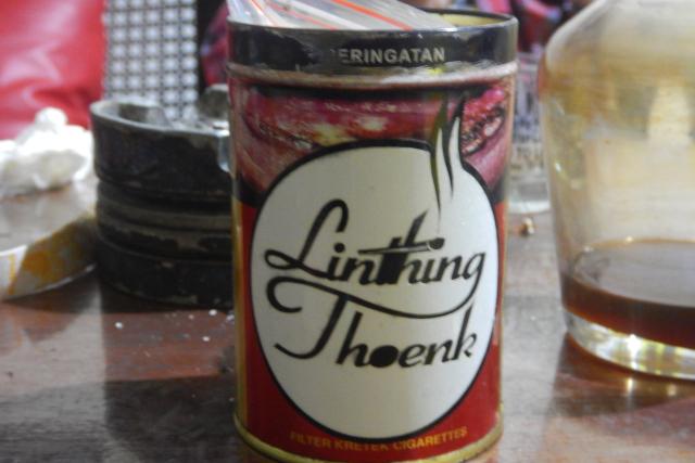 linthing thoenk