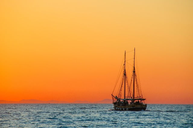 7 Jurus Jitu biar Mudik Naik Kapal Jadi Lebih Seru