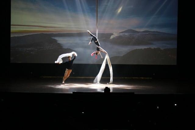 ASEAN Contemporary Dance Festival 2019