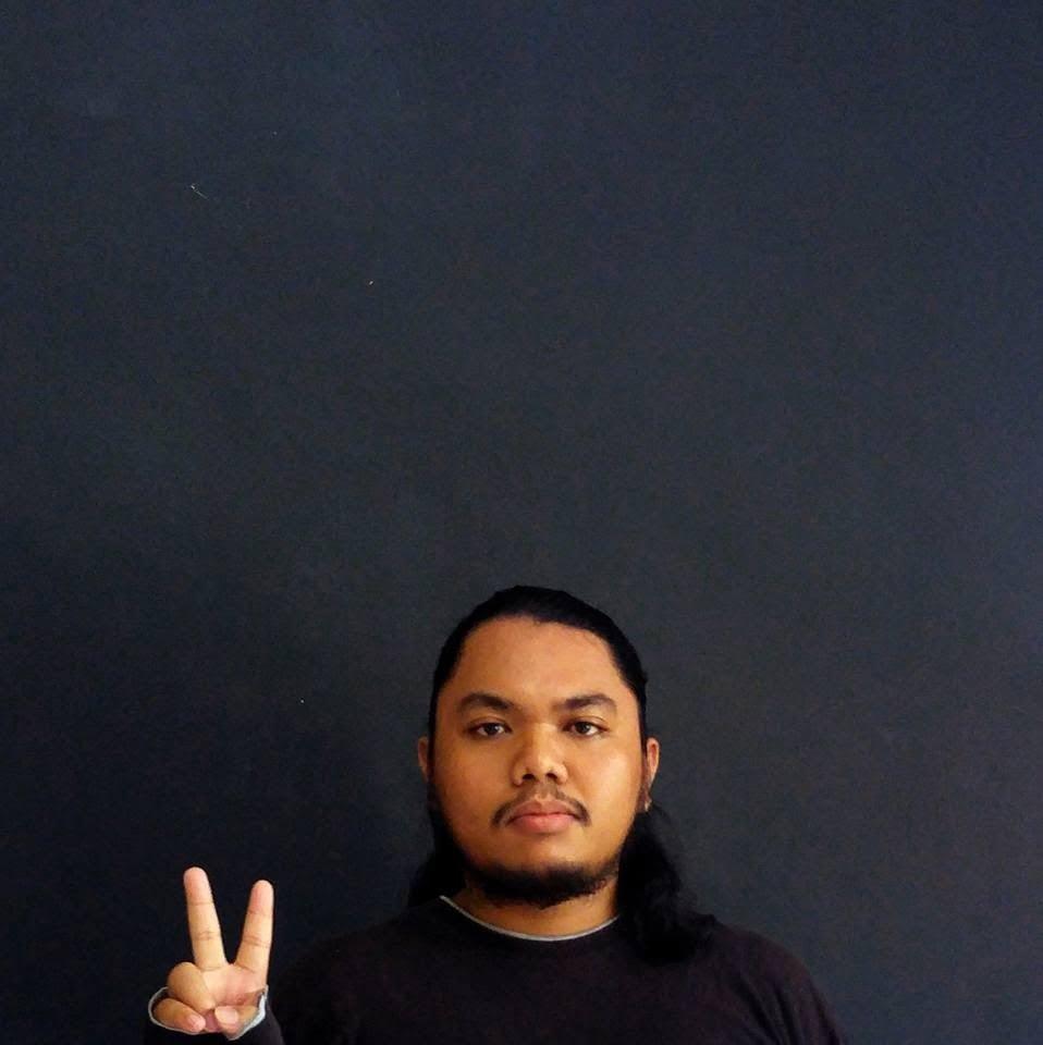 Andri Nur Oesman